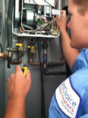 Rinnai Tankless Water Heaters Sales And Installation